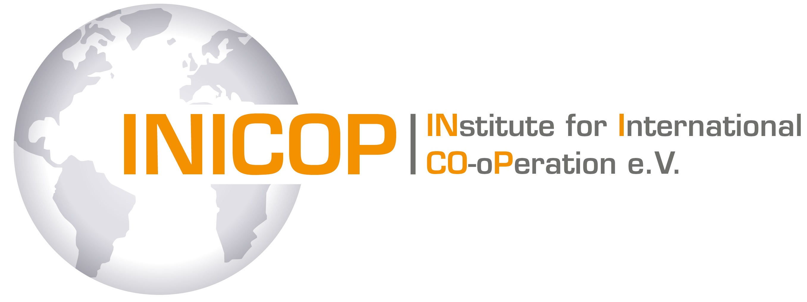 www.inicop.org: Institute for International Co-operation.